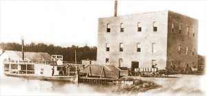 King Mill - Faribault, MN