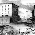 Faribault, MN King Mill by Jeff Jarvis